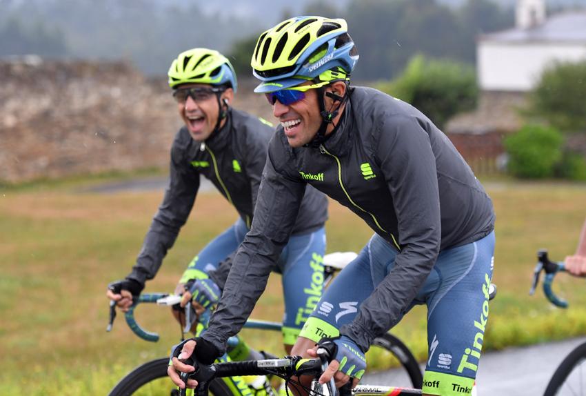 """Contador: """"He saltado la pierna de alguien que estaba en el suelo"""""""