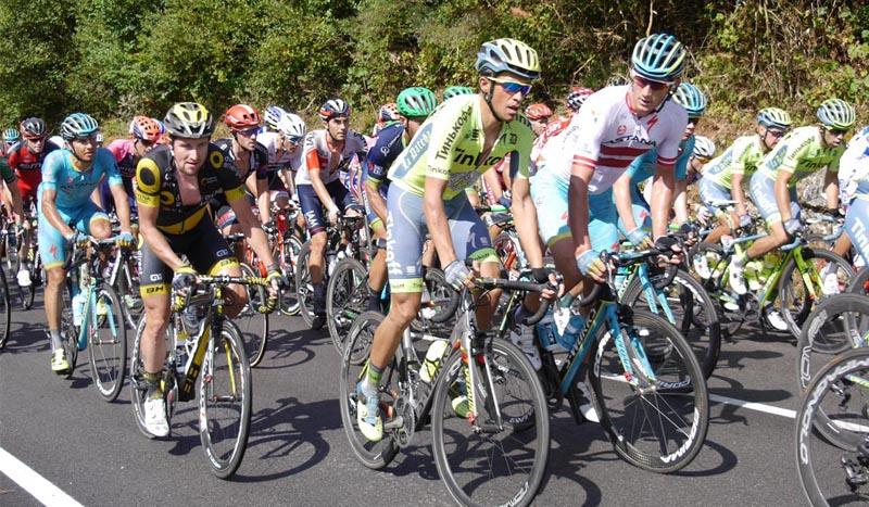 Toda la información para seguir la Vuelta 2016