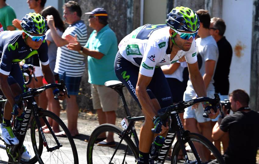 """Valverde: """"No se ha podido ganar, pero se ha intentado"""""""