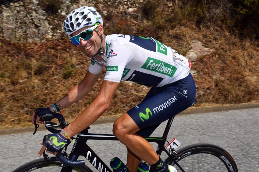 """Valverde: """"No tenía idea de disputar, pero ya que estaba ahí lo he buscado"""""""