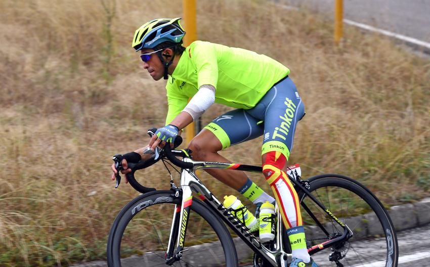 """Alberto Contador: """"Tengo que darle tiempo a mi cuerpo"""""""
