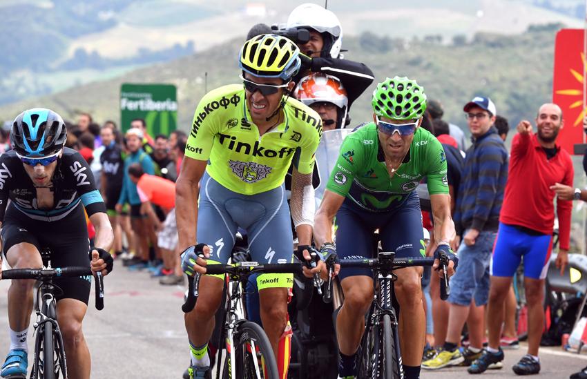 """Contador: """"Solo puedes ganar intentándolo"""""""