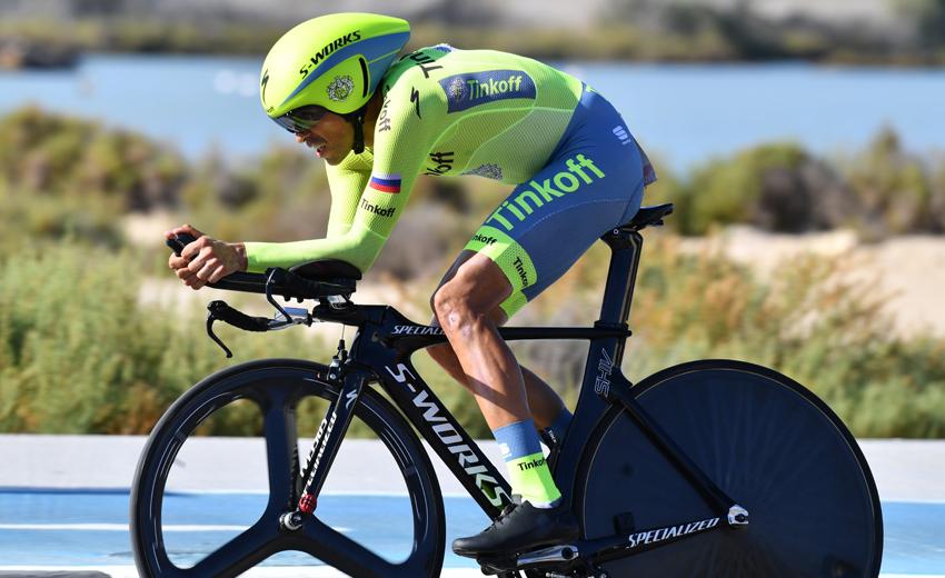 """Contador: """"Si mañana tengo fuerzas, intentaré algo"""""""