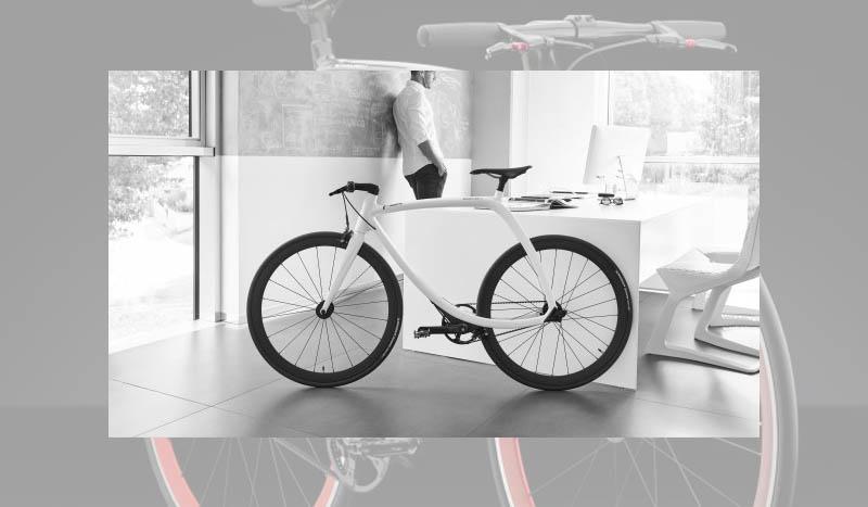 Metropolitan Bike R77: distinción italiana
