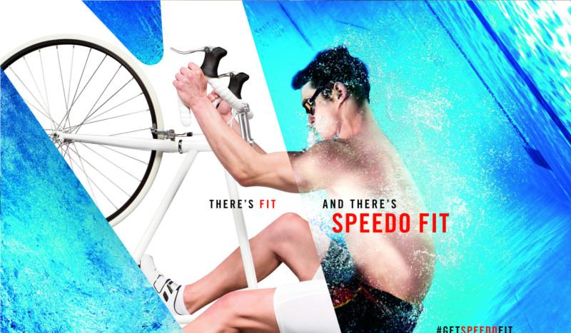 SPEEDO FIT: la natación te hará mejorar como ciclista