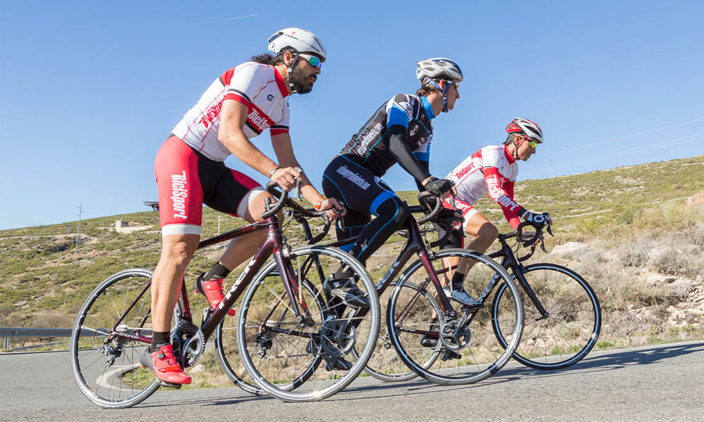 INFORME: Biomecánica, la importancia de la talla de la bicicleta