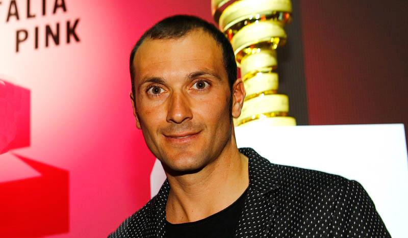 Iván Basso al Trek Segafredo