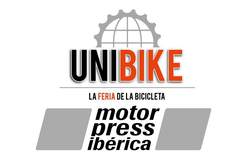 Motorpress Ibérica protagonista en Unibike