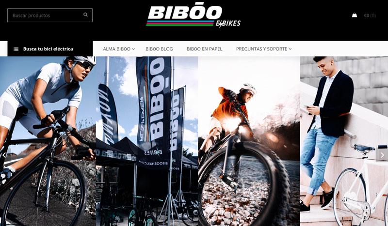 BIBŌO ya está online