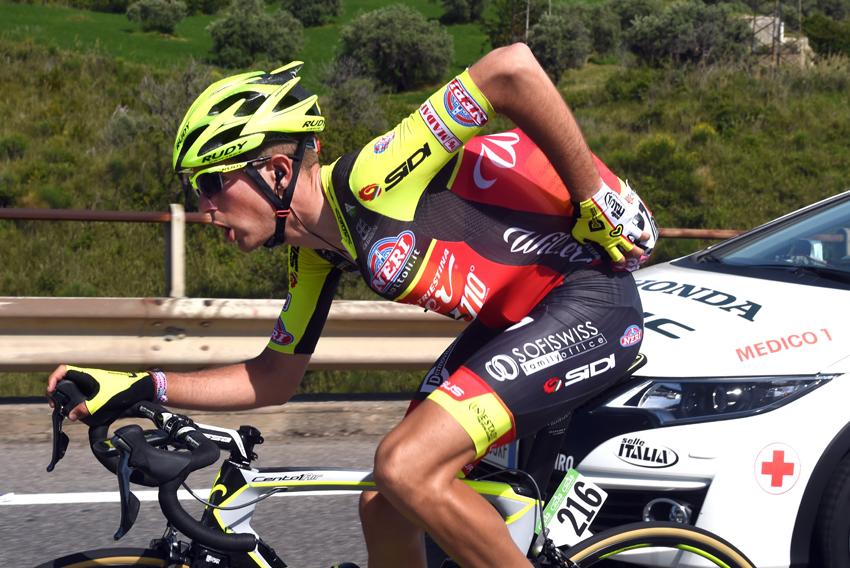 "Cristian Rodríguez: ""Espero dar un salto de calidad en 2017"""