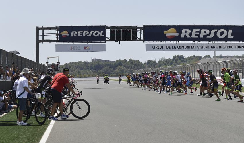 Las 24 horas Cyclocircuit se disputarán el 1 y 2 de Julio de 2017