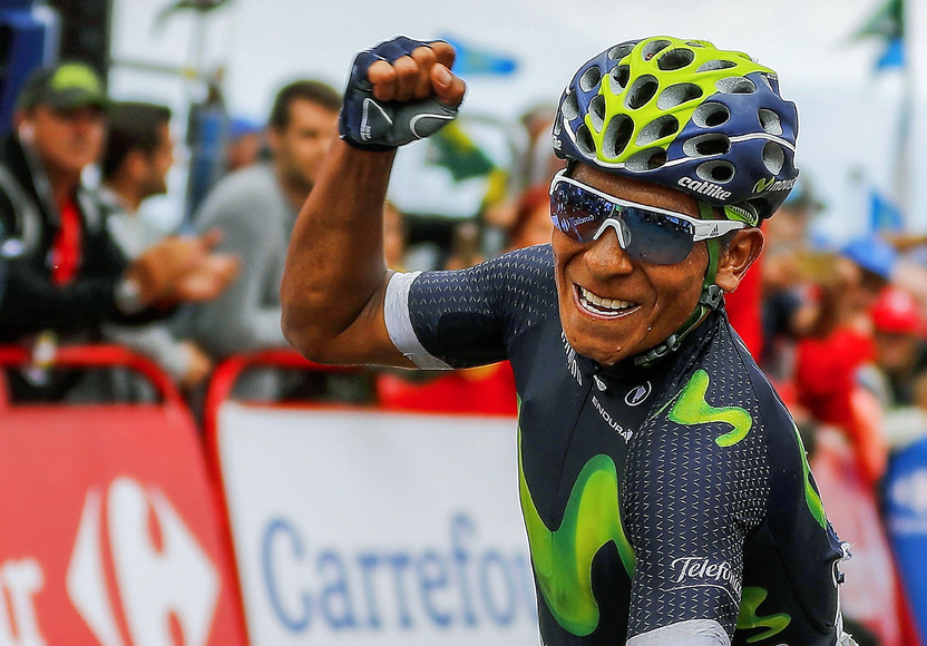 Movistar Team gana su cuarto título UCI World Tour consecutivo