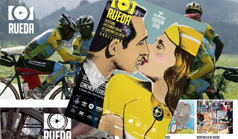 Rueda, un festival de cine diferente