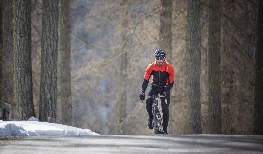 Sportful amplía su serie Fiandre para este invierno 2016