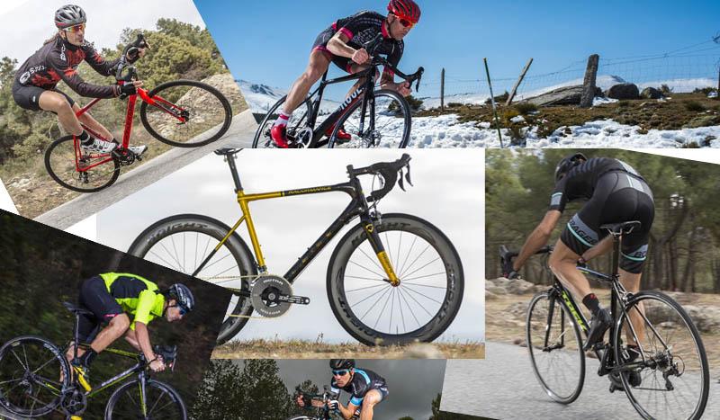 Las 10 bicicletas más interesantes de 2017
