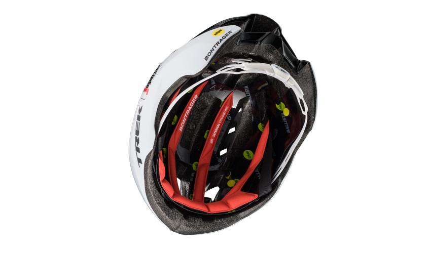 Nuevo casco Bontrager Ballista con tecnología MIPS