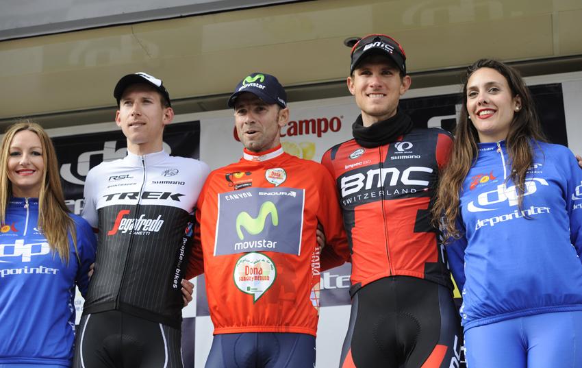 La Vuelta a Andalucia asciende a Hors Categorie