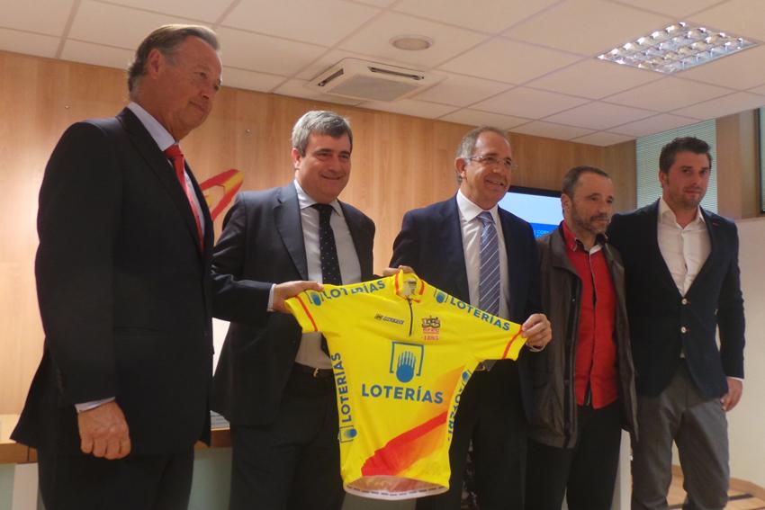 La Copa de España de ciclocross crece con Loterías