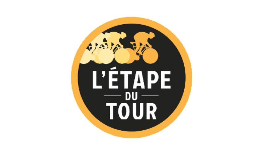 L'etape du Tour 2017
