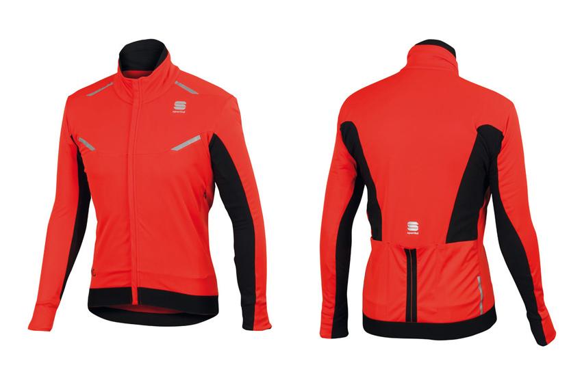 Nuevas chaquetas Sportful R&D Zero y R&D Light