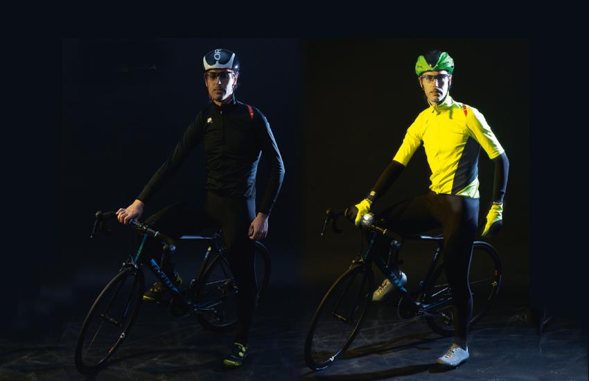 Informe: Elige tu equipamiento para pedalear seguro en la oscuridad