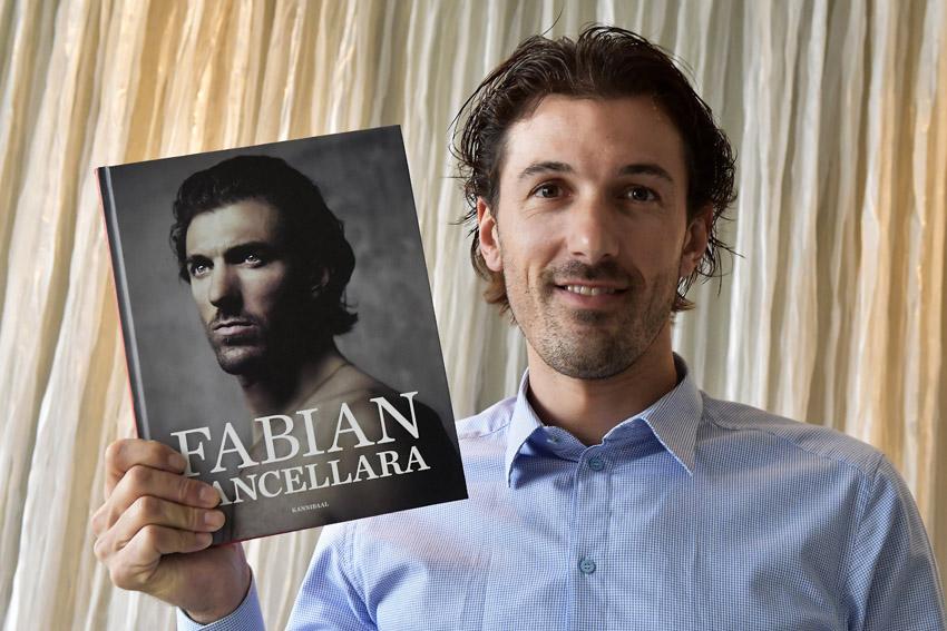 "Cancellara: ""Ya he engordado cinco o seis kilos"""
