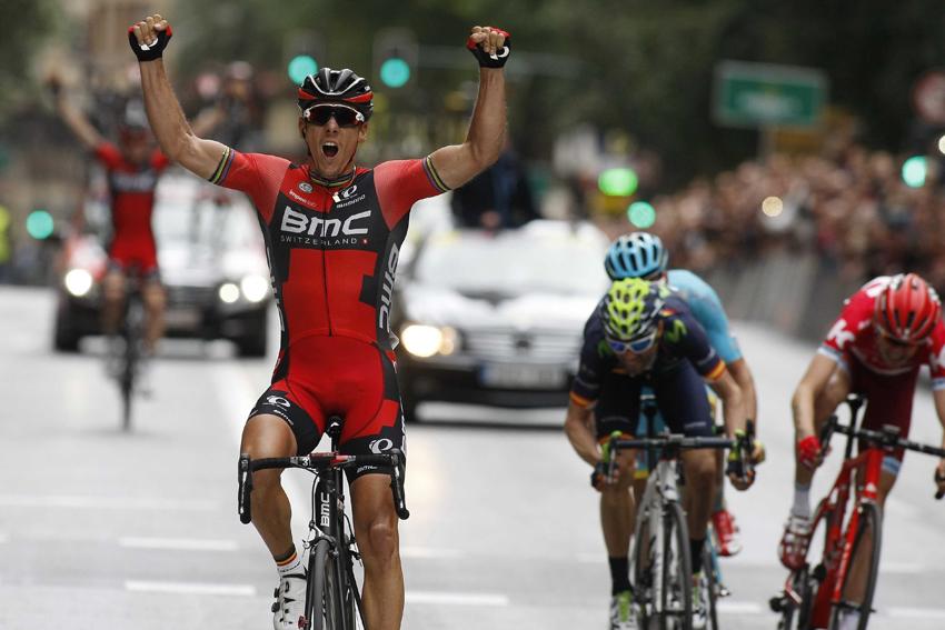 La 37º edición de la Vuelta Ciclista a Murcia saldrá desde San Javier