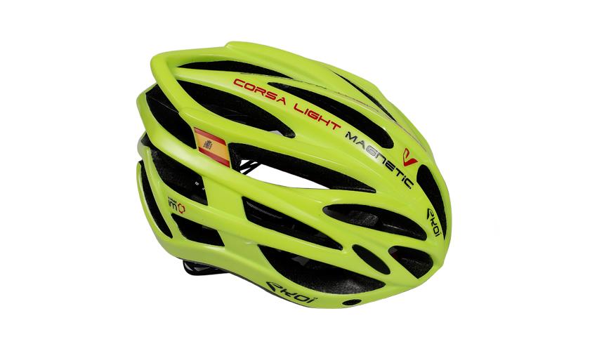 Prueba: casco Ekoi Corsa Light