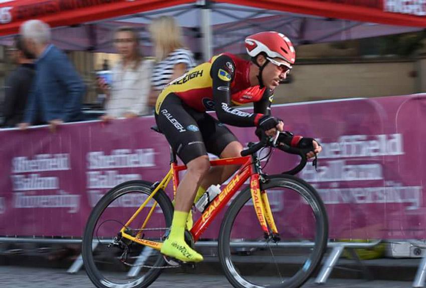 Albert Torres correrá en el Inteja-MMR en 2017