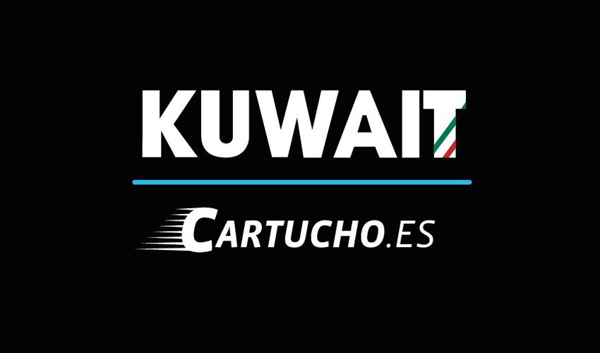 Kuwait-Cartucho.es presenta sus cuatro primeras incorporaciones