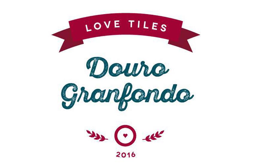 Love Tiles Douro Gran Fondo 2017