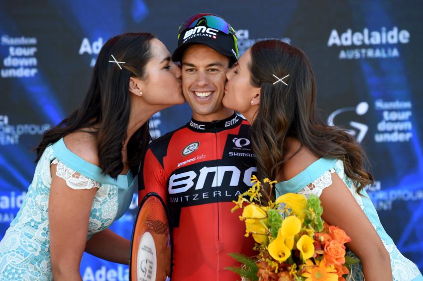 No habrá azafatas en el podio del Tour Down Under