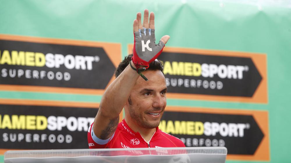 Purito Rodríguez no seguirá en activo en 2017