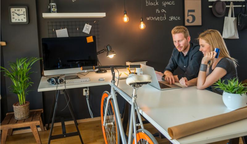 Informe: comprar material ciclista en internet