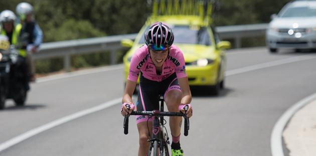 Sergio Vega, segundo español para el Team Unieuro italiano