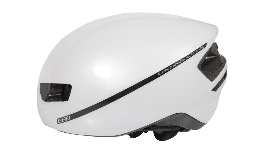 Prueba: casco BBB Tithon