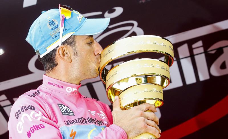 Nibali, Boonen, Gaviria y Mollema estrenarán su temporada en la Vuelta a San Juan