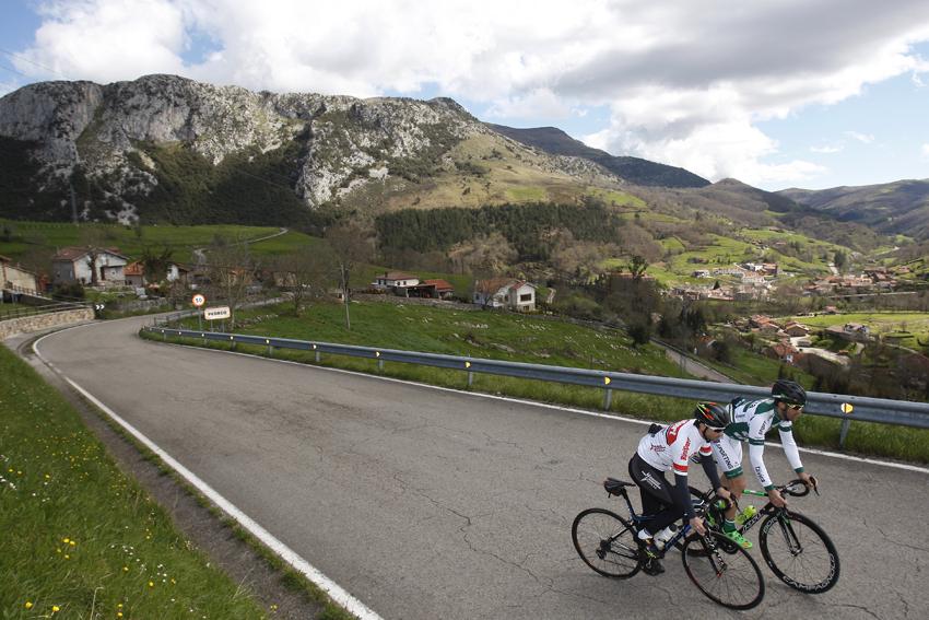 Ruta: descubriendo Cantabria