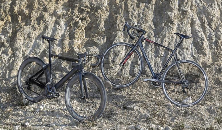 Biomecánica: elige el estilo de bici que te conviene