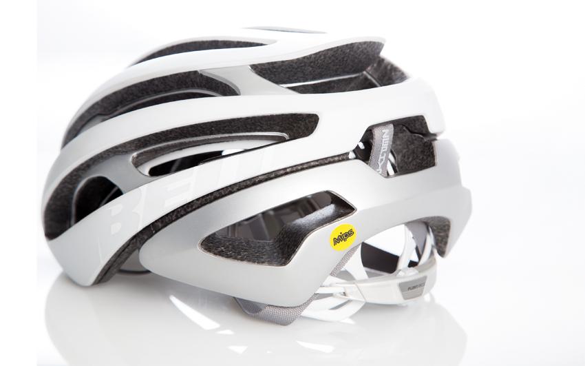 Prueba: casco Bell Zephyr MIPS