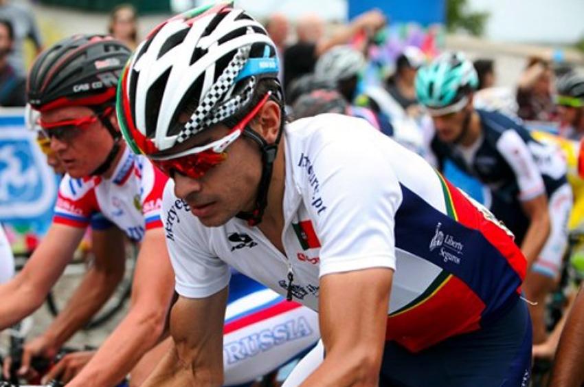 Nuno Bico cerrará la plantilla del Movistar Team