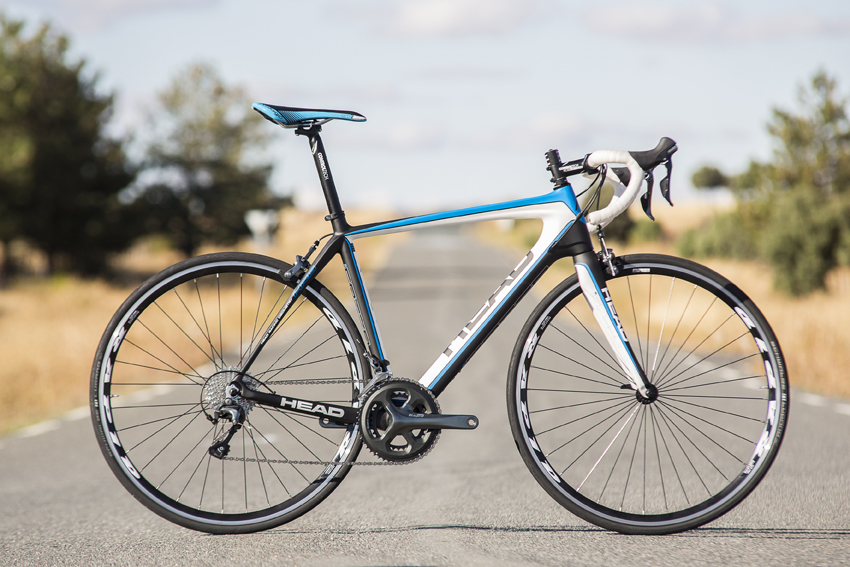Pruebas ciclismo a fondo for Bici pininfarina peso