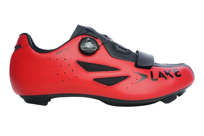 Nuevas zapatillas Lake CX176