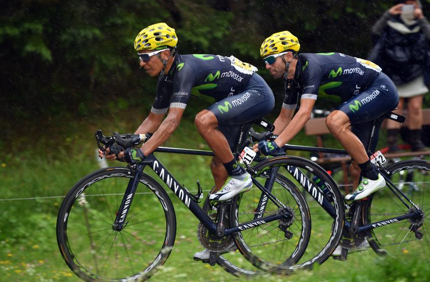 Quintana y Valverde debutarán en la Challenge de Mallorca