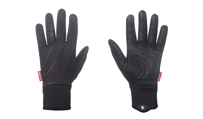 Nuevos guantes de invierno Hirzl Grippp Thermo 2.0