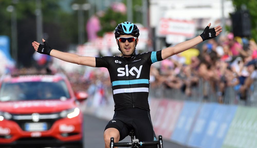 Mikel Nieve correrá en 2017 el Tour y la Vuelta