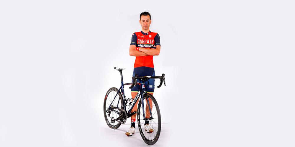 """Vincenzo Nibali: """"El Tour no lo es todo"""""""