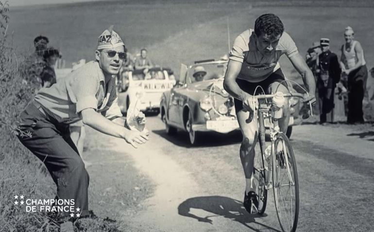 Muere Walkowiak, el más anciano de los vencedores del Tour de Francia