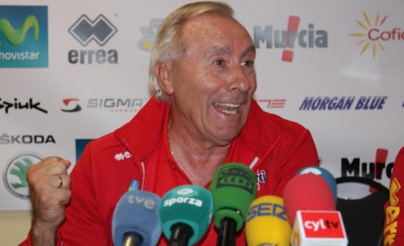 Javier Mínguez seguirá siendo el seleccionador nacional