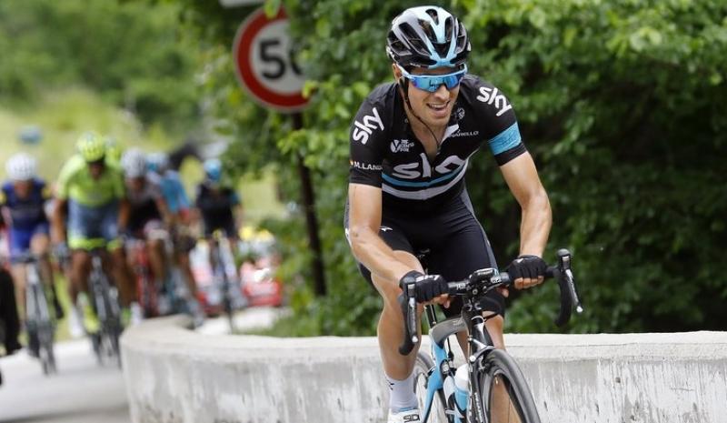 Breves: Landa debutará en la Vuelta a Andalucía, la selección española anuncia su convocatoria para Murcia…